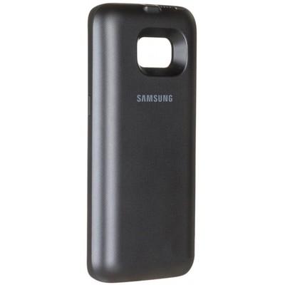 Samsung Backpack для Galaxy S7 Edge (черный)